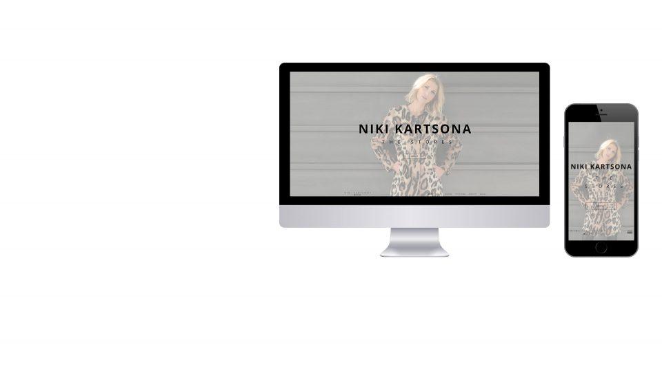 Niki Kartsona